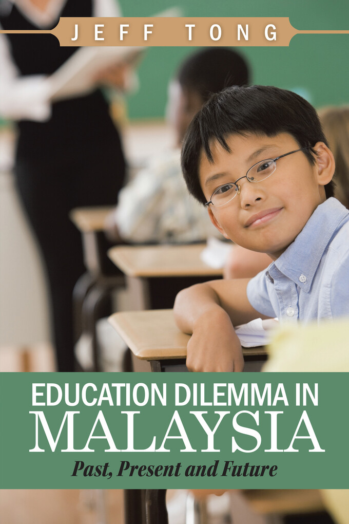 Education Dilemma in Malaysia als eBook Downloa...