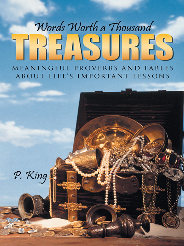 Words Worth a Thousand Treasures als eBook Down...