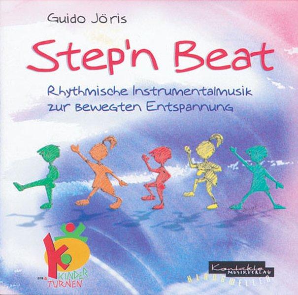 Step'n Beat. CD als Hörbuch