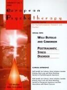 European Psychotherapy Volume 3. 2002 als Buch