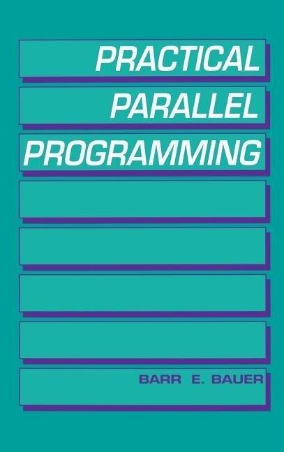 Practical Parallel Programming als Buch