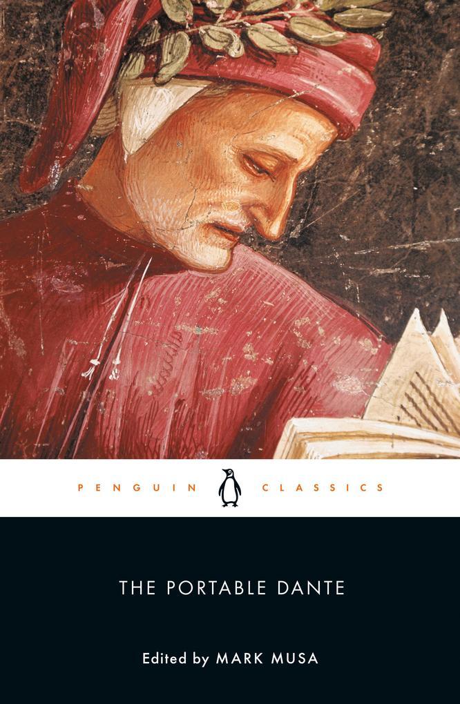 The Portable Dante als Taschenbuch