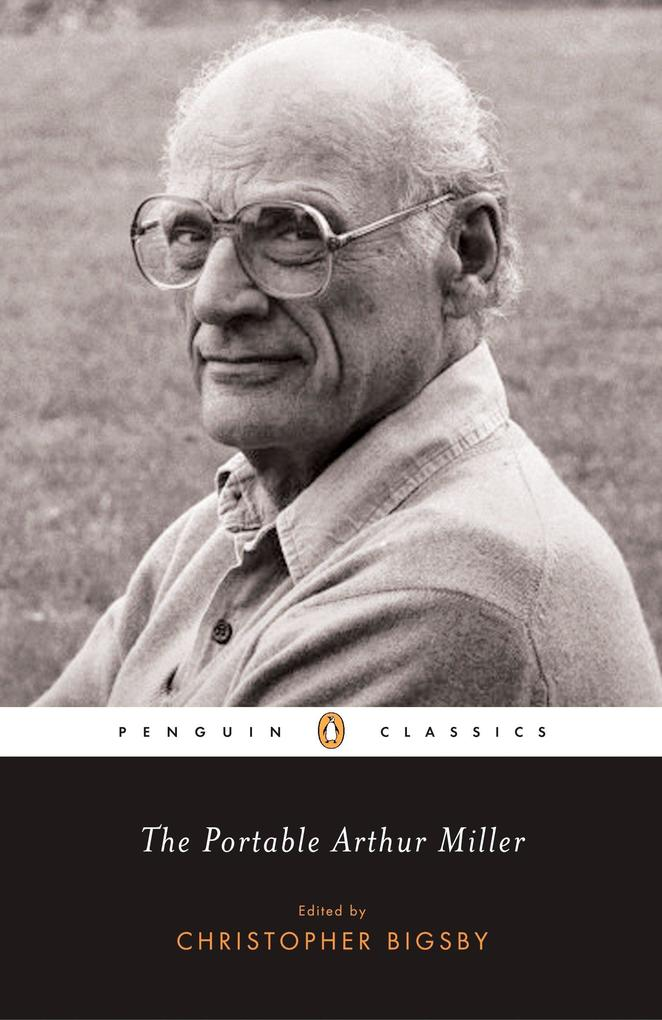 The Portable Arthur Miller als Taschenbuch