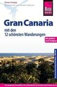 Reise Know-How Gran Canaria mit den zwölf schönsten Wanderungen und Faltplan