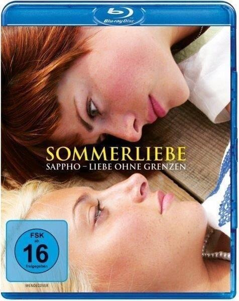 Sommerliebe - Sappho - Liebe ohne Grenzen