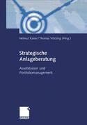 Strategische Anlageberatung