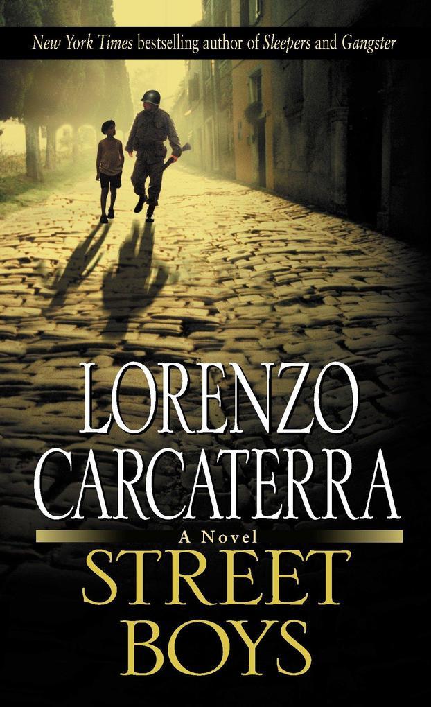 Street Boys als Taschenbuch