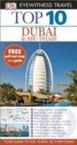 Top 10 Dubai and Abu Dhabi als Taschenbuch von ...