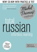 Total Russian with the Michel Thomas Method