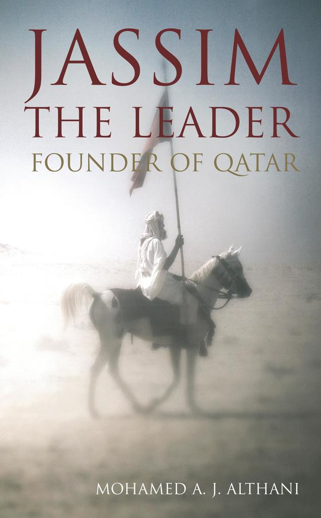 Jassim the Leader als eBook epub