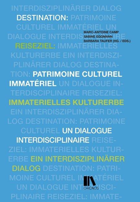 Reiseziel: immaterielles Kulturerbe - Destinati...