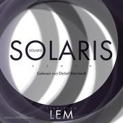 Solaris (Ungekürzt)