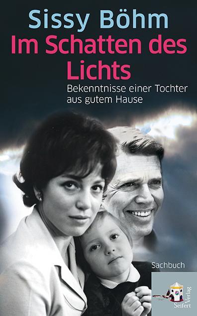 Im Schatten des Lichts als Buch von Sissy Böhm
