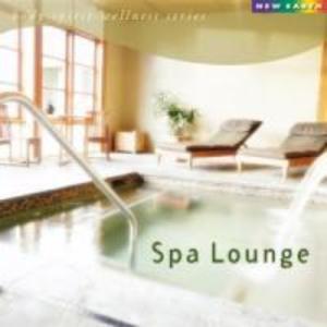 Spa Lounge als CD