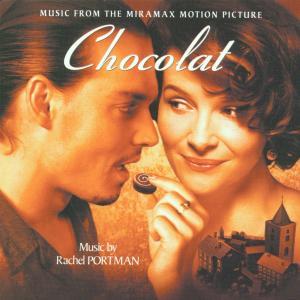 Chocolat. Original Soundtrack als CD