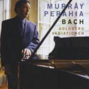 Goldberg-Variationen BWV 988 als CD