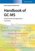Handbook of GC/MS