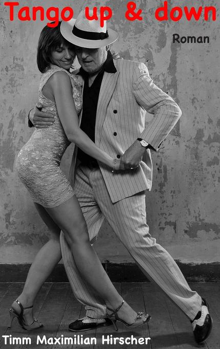 Tango up & down als Buch (kartoniert)