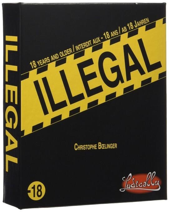 Illegal