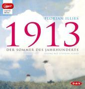1913 - Der Sommer des Jahrhunderts