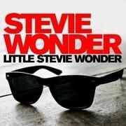 The Best Of Little Stevie Wonder