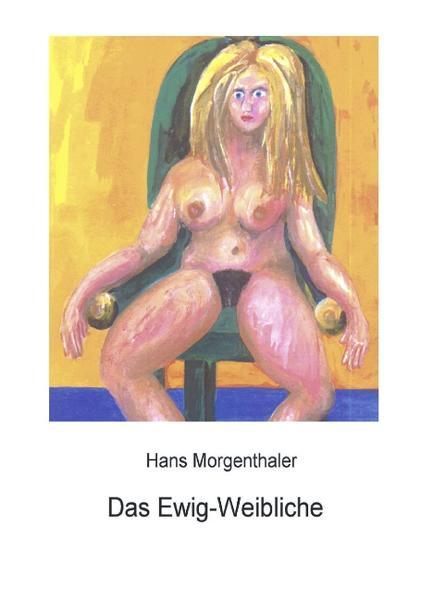 Das Ewig-Weibliche als Buch