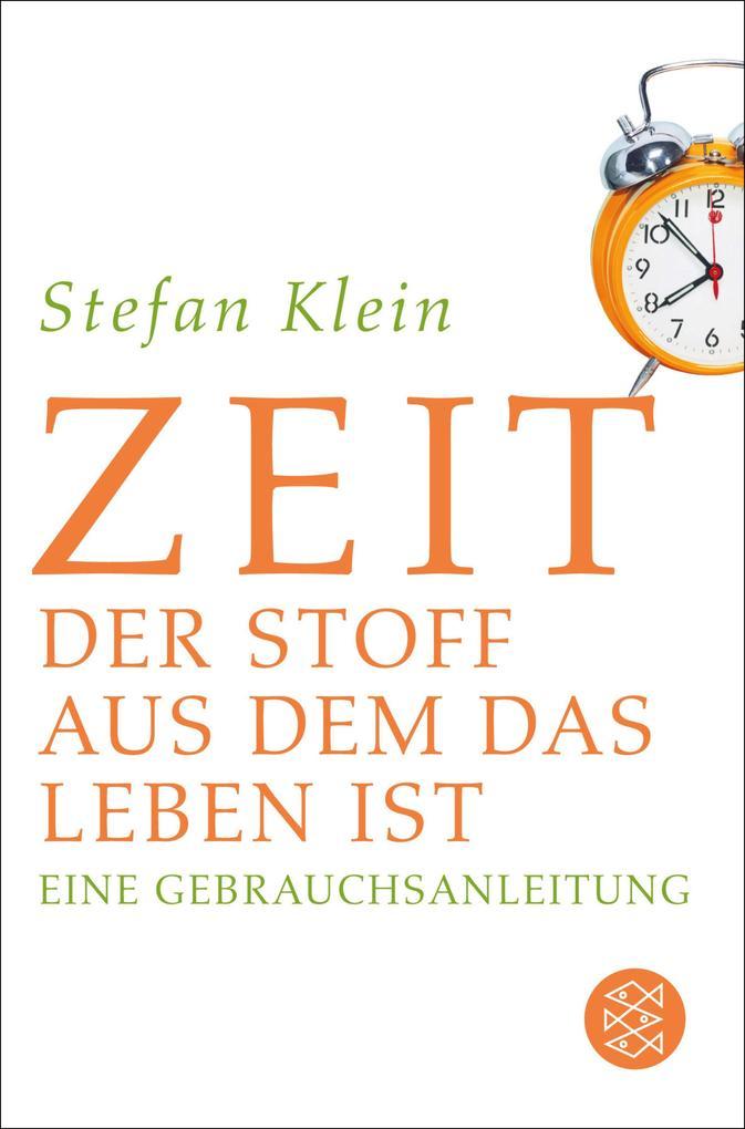 Zeit als eBook epub