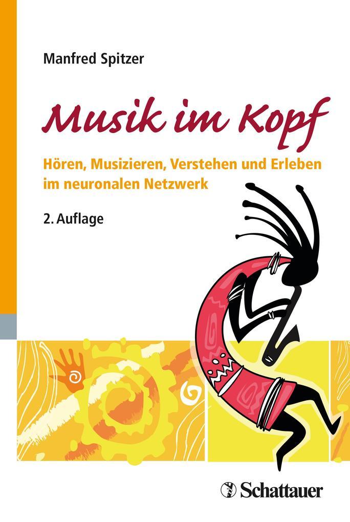 Musik im Kopf als Buch (kartoniert)