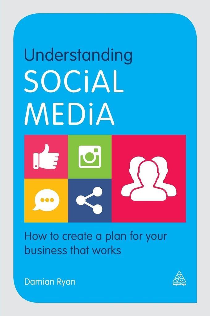 Understanding Social Media als Buch von Damian ...