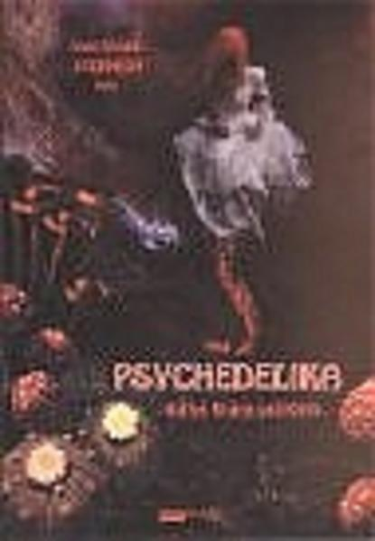 Psychedelika als Buch