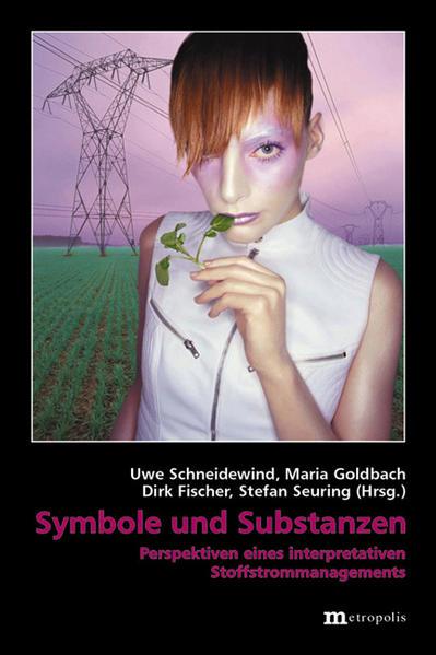 Symbole und Substanzen als Buch