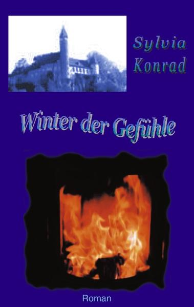 Winter der Gefühle als Buch von Sylvia Konrad