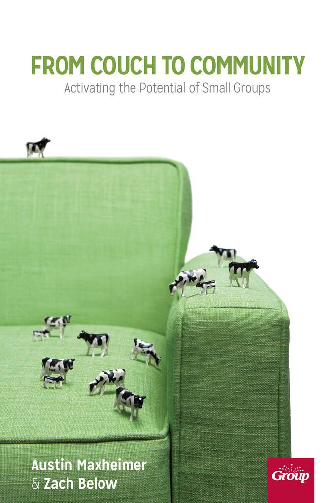 From Couch to Community als eBook Download von ...