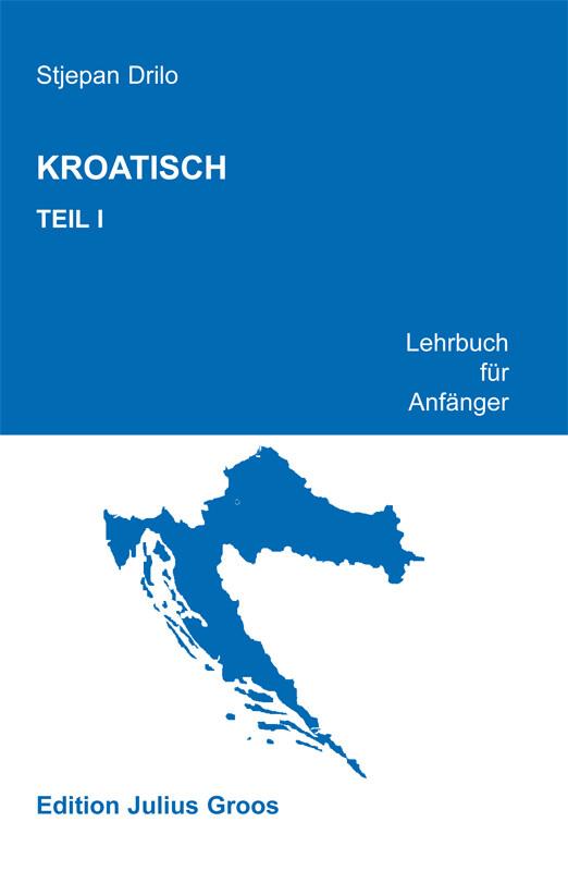 Kroatisch 1 als Buch