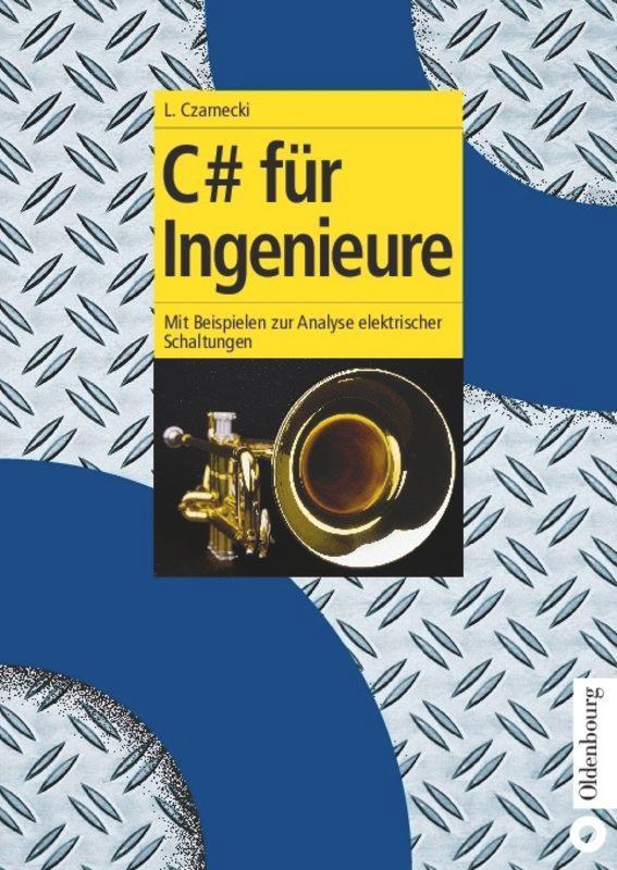 C# für Ingenieure (C Sharp) als Buch