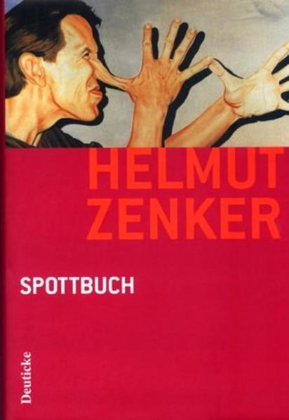 Spottbuch als Buch