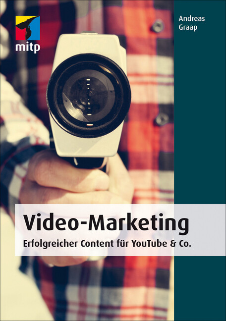 Video-Marketing als Buch von Andreas Graap