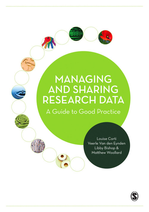 Managing and Sharing Research Data als eBook Do...
