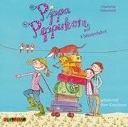 Pippa Pepperkorn 04. Pippa Pepperkorn auf Klassenfahrt