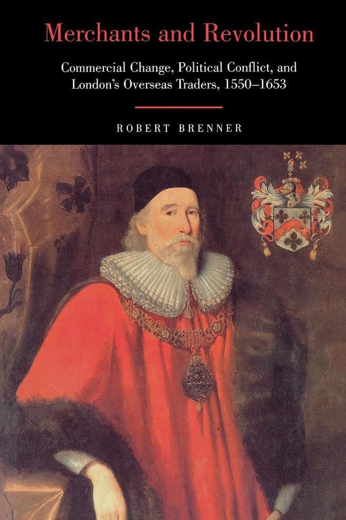 Merchants and Revolution als Buch