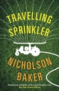 Travelling Sprinkler