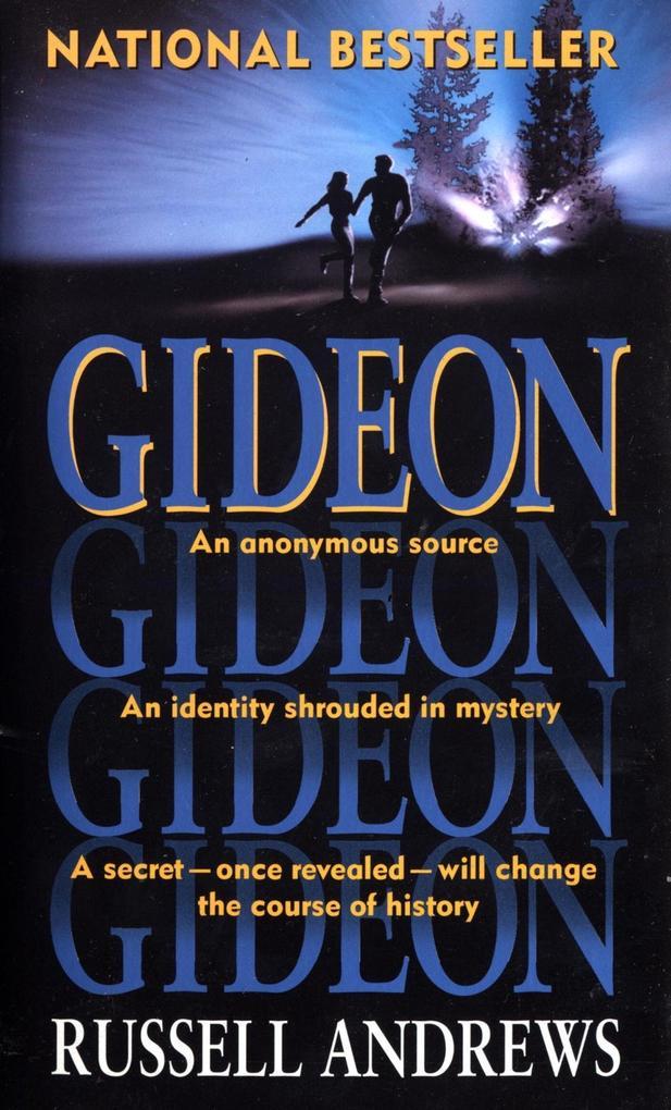 Gideon als eBook epub