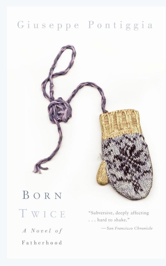 Born Twice als Taschenbuch