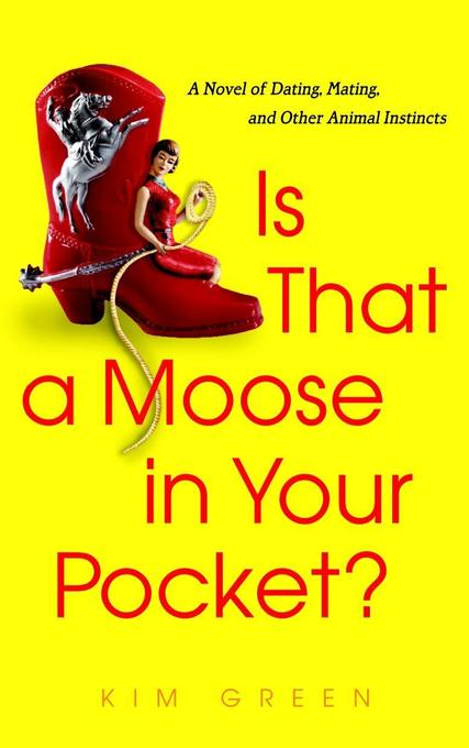 Is That a Moose in Your Pocket? als Taschenbuch