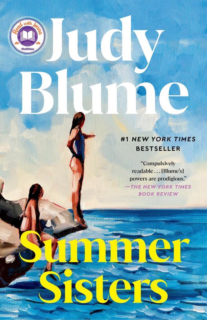 Summer Sisters als Taschenbuch