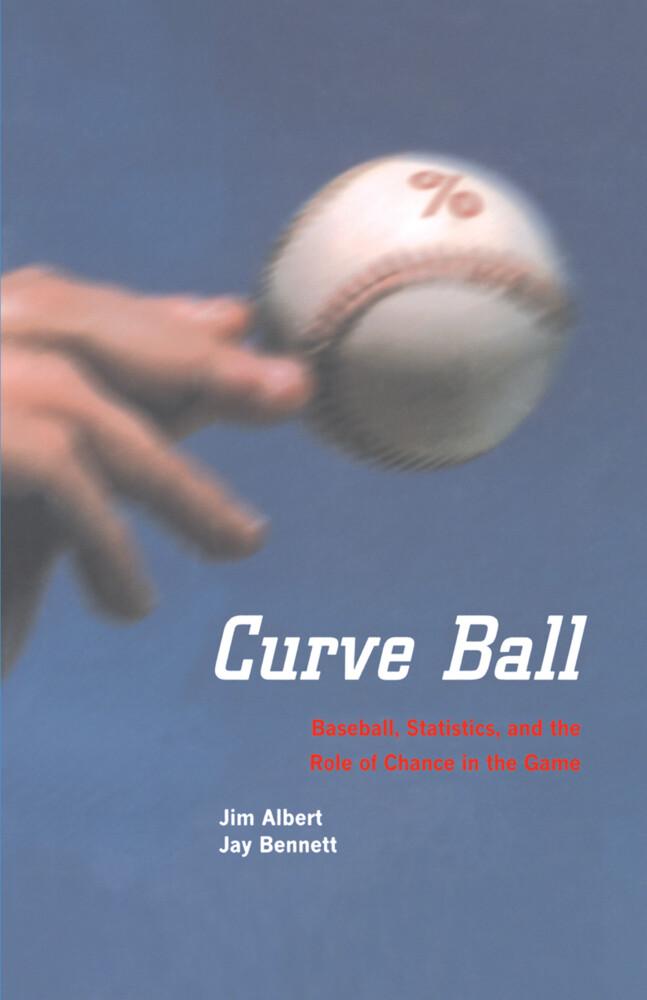 Curve Ball als Buch