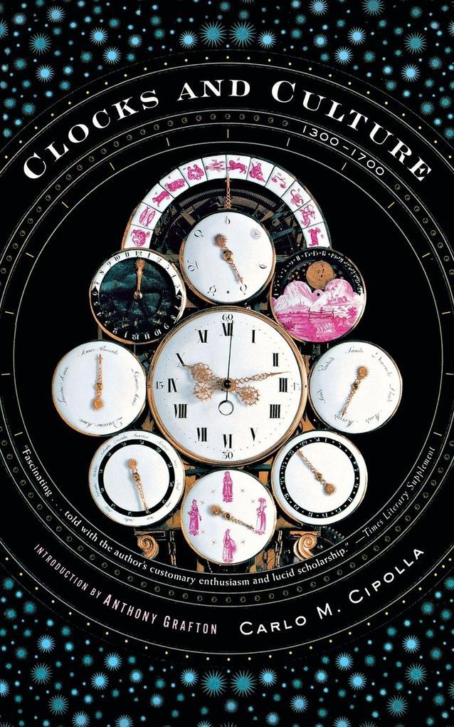 Clocks and Culture 1300-1700 als Taschenbuch