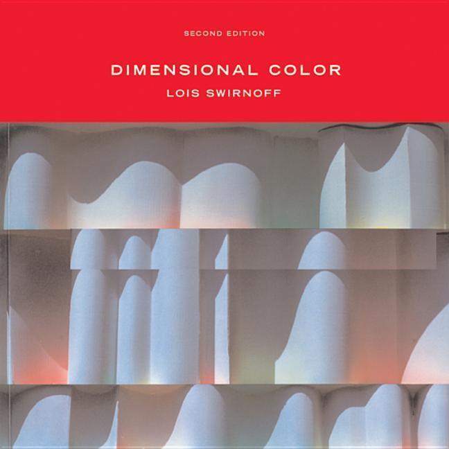 Dimensional Color als Taschenbuch