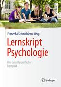Lernskript Psychologie