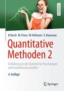 Quantitative Methoden 2